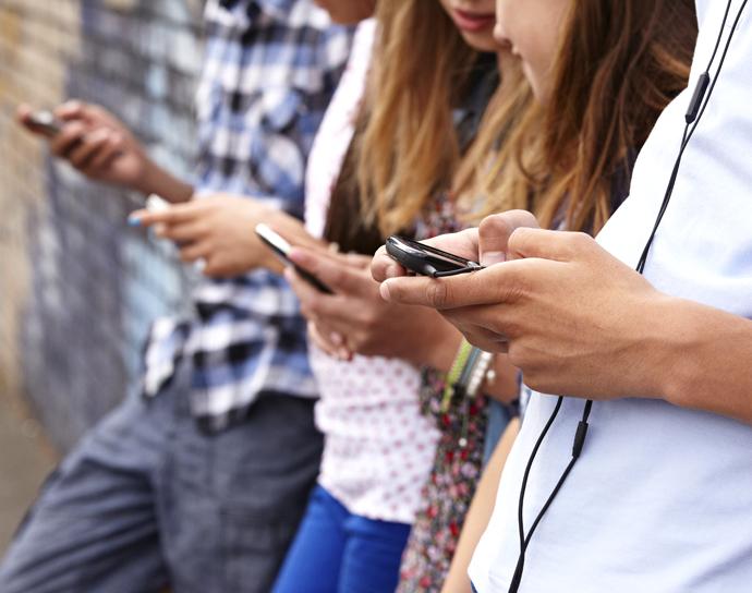интернет социальные сети