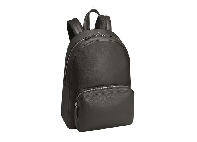 Montblanc представил новые модели рюкзаков