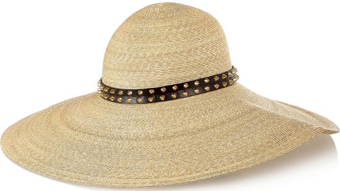 Шляпа из соломы, Philip Treacy