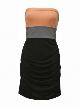 Платье Jay Godfrey можно купить за 7500 руб. вместо 15100!