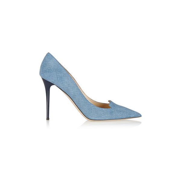 Ноги в руки: выбираем свою модную пару | галерея [1] фото [16]