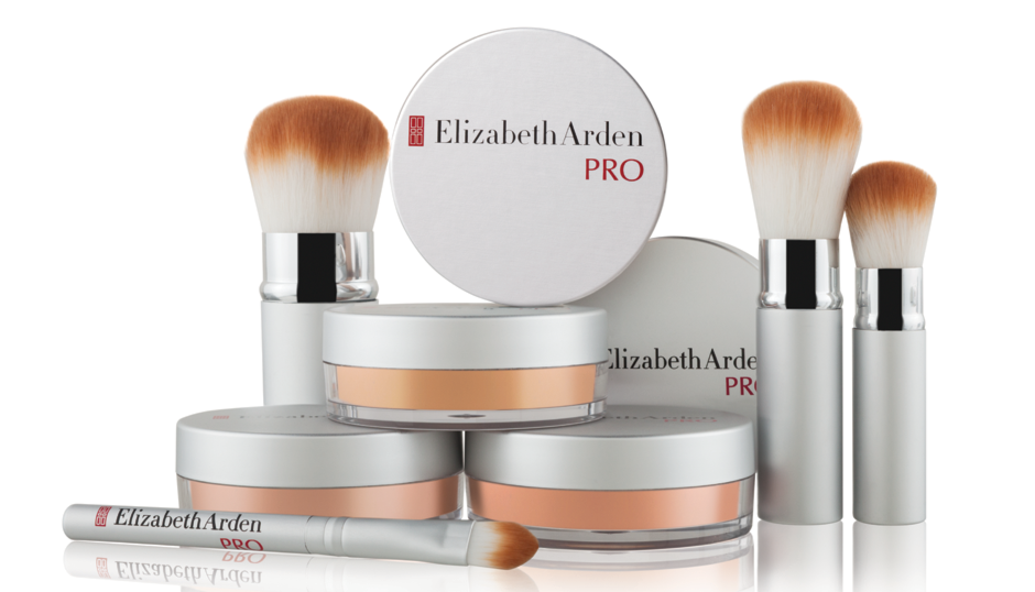 Elizabeth Arden Pro Perfecting Minerals