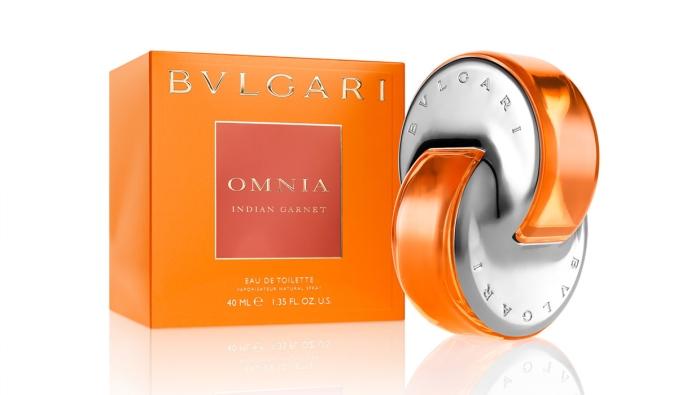 Ароматы весны 2014: Omnia Indian Garnet от Bulgari