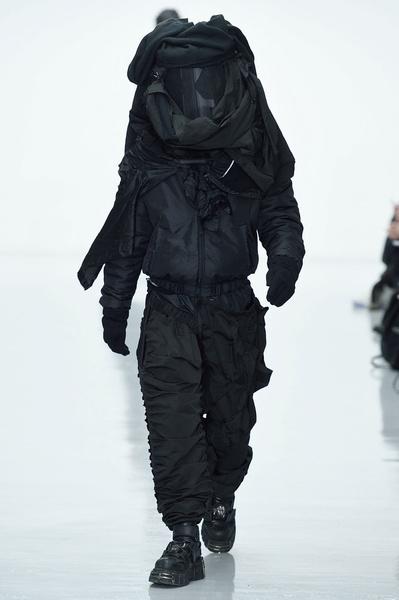 Неделя мужской моды в Лондоне: главные показы | галерея [2] фото [11]