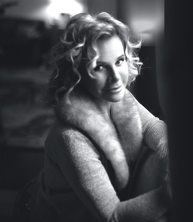Анна Молинари