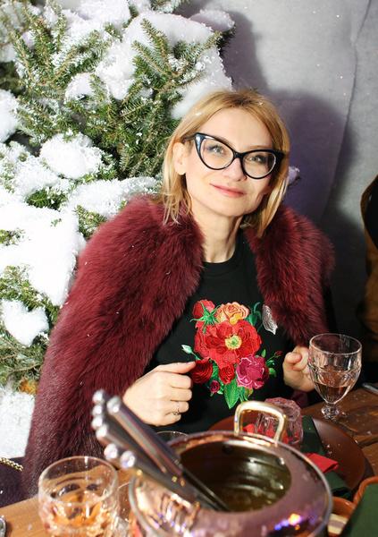 В ГУМе состоялось открытие магазина BOSCO Fresh и вечеринка Aprés ski | галерея [1] фото [12]