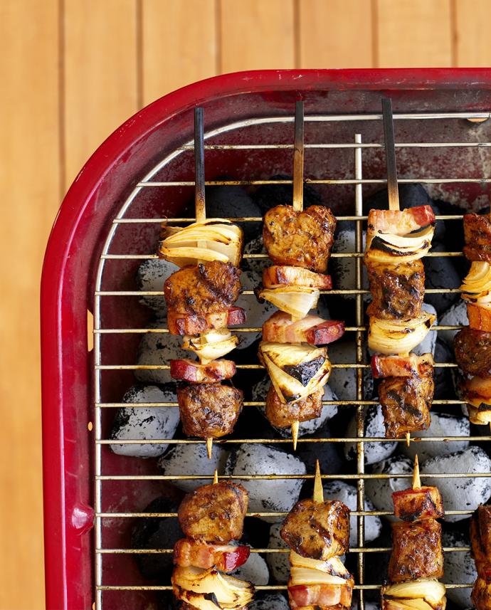 7 советов для идеального барбекю