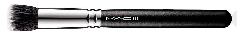 Кисть-дуофибра №130 от MAC