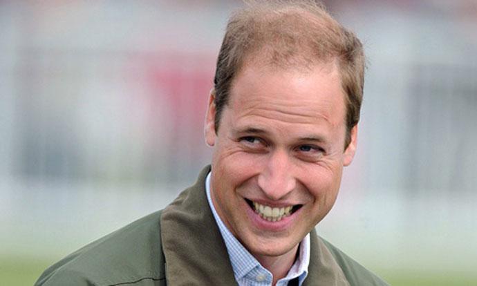 Герцог Кембриджский Уильям1