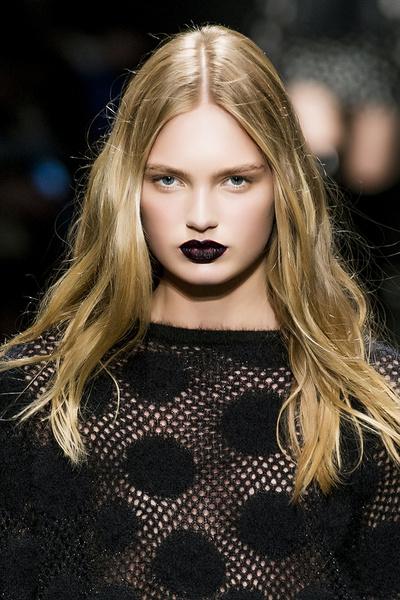 Смена декораций: makeup-мода нового сезона | галерея [3] фото [8]