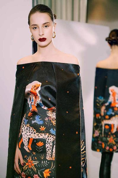 Вы о них услышите: новые имена в мире моды | галерея [6] фото [12]