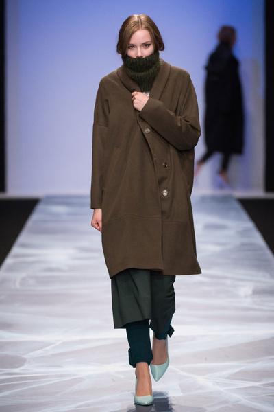 Неделя моды в Москве: лучшие показы | галерея [1] фото [3]
