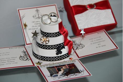 Как оформить приглашение на свадьбу | галерея [2] фото [4]