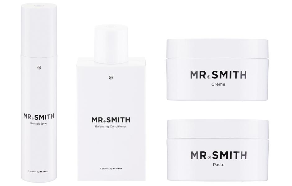 Австралия — Mr. Smiths