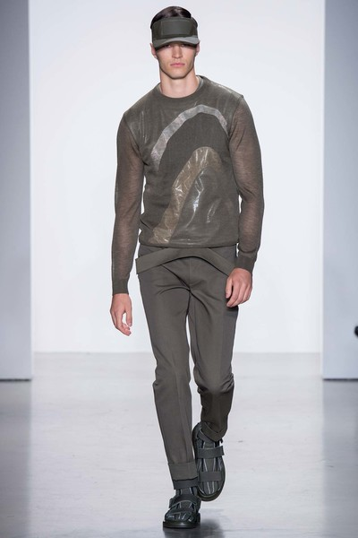 Неделя мужской моды в Милане: лучшие показы | галерея [5] фото [13]