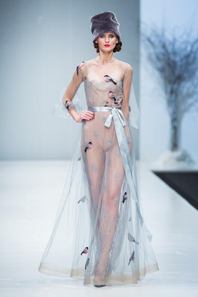 Неделя моды в Москве: обзор коллекций | галерея [5] фото [4]