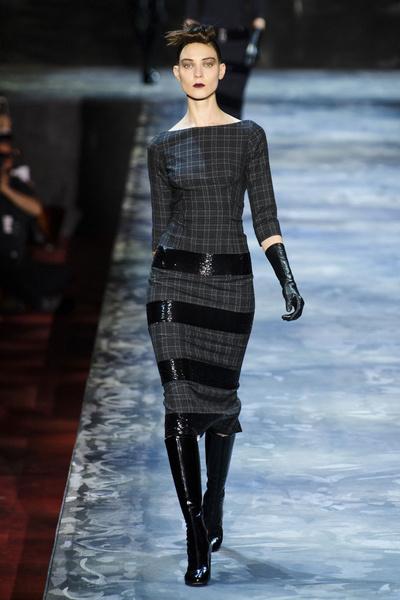 Показ Marc Jacobs на Неделе моды в Нью-Йорке | галерея [1] фото [51]