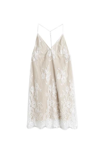 Не платьем единым: 8 лучших коллекций свадебного белья | галерея [5] фото [4]е