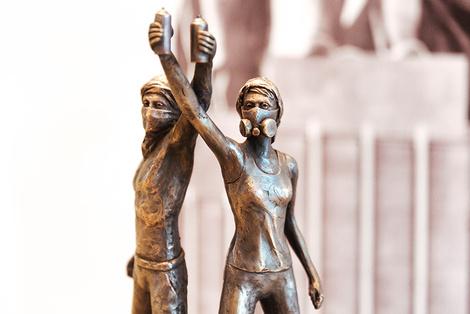 В Москве пройдет аукцион в поддержку уличного искусства | галерея [1] фото [9]