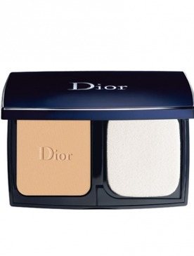 Dior представляет новую пудру Forever Extreme Control