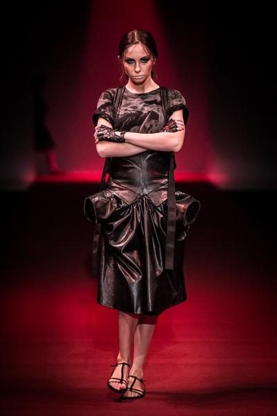 Неделя моды в Москве: обзор коллекций | галерея [8] фото [3]