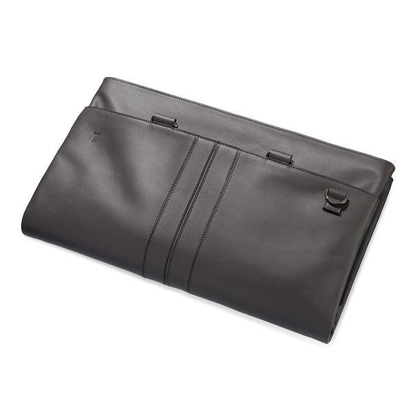 Tod's представил идеальную сумку для архитекторов | галерея [1] фото [3]