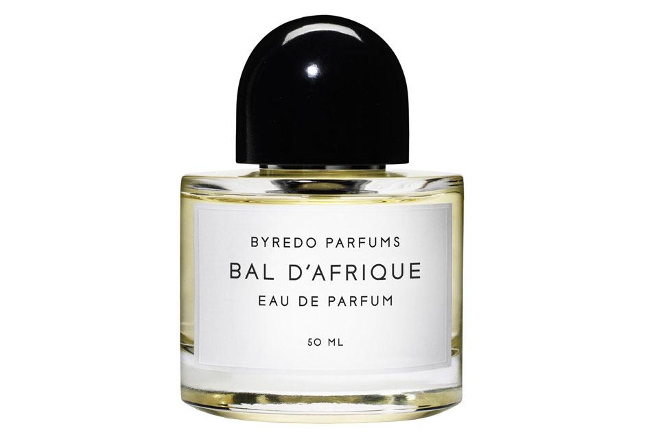 Bal d'Afrique Byredo Parfums