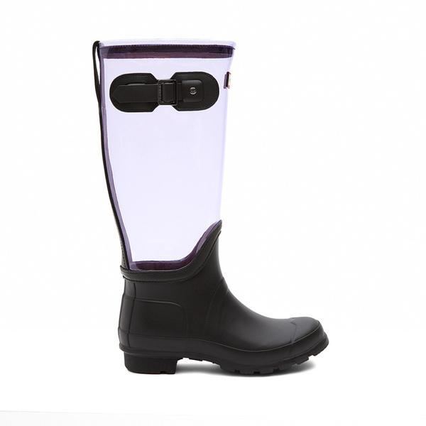 Шире шаг: модная резиновая обувь | галерея [1] фото [11]