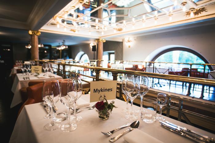 Ресторан SAVVA открыл кухню Фарерских островов