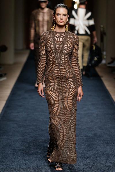 Неделя мужской моды в Париже: лучшие показы | галерея [7] фото [16]