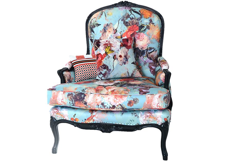 Кресло, Maison Balcaen