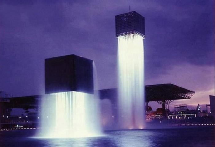 самые красивые фонтаны мира фото 2