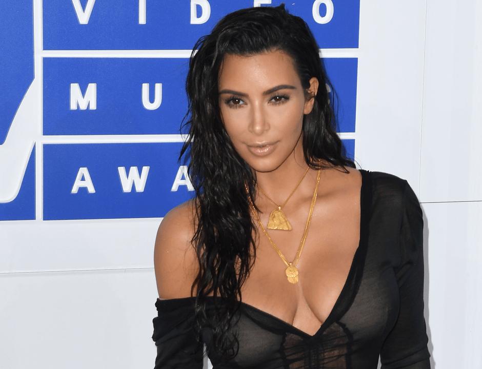 Цена успеха: сколько стоит ежедневный макияж Ким Кардашьян?