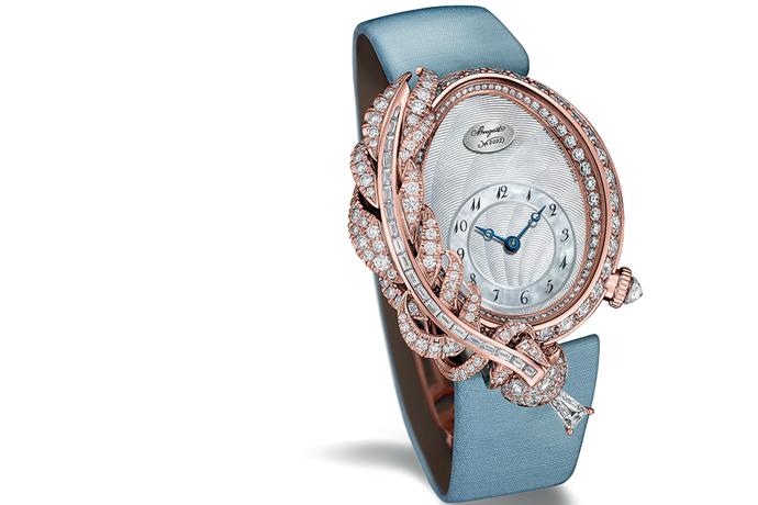 Часы Reve de Plume