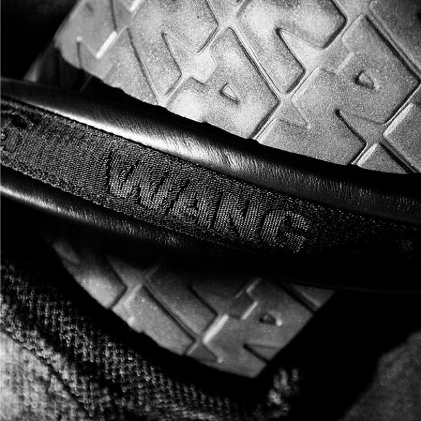 Тизер коллекции Alexander Wang x H&M