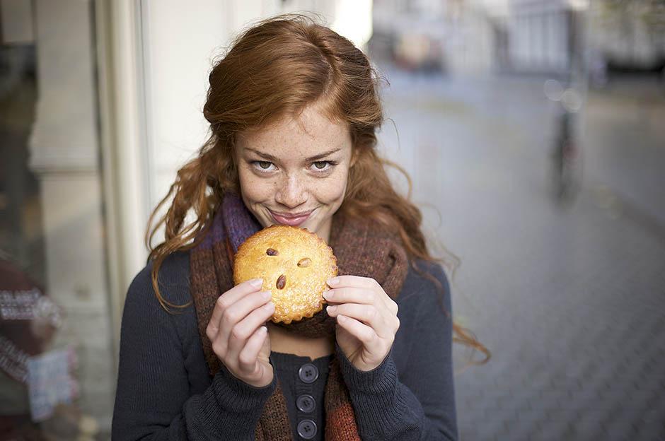 что произойдет с телом, если перестать есть сладкое