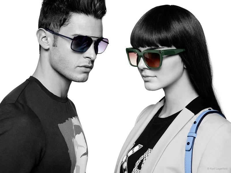 Аксессуары от Karl Lagerfeld