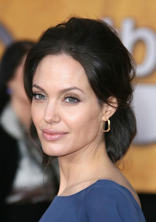 Январь 2009, вручение премии Гильдии киноактеров США, Лос-Анджелес