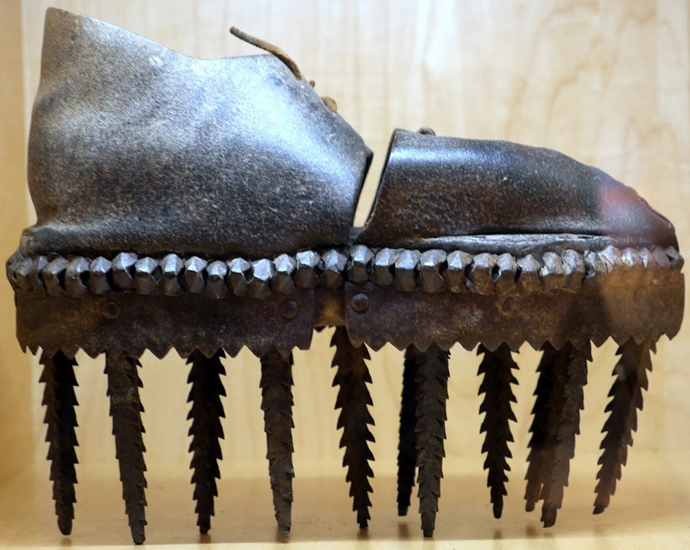 Музей обуви Канада