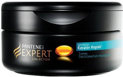 2-х минутная восстанавливающая маска для волос Advanced Keratin Repair
