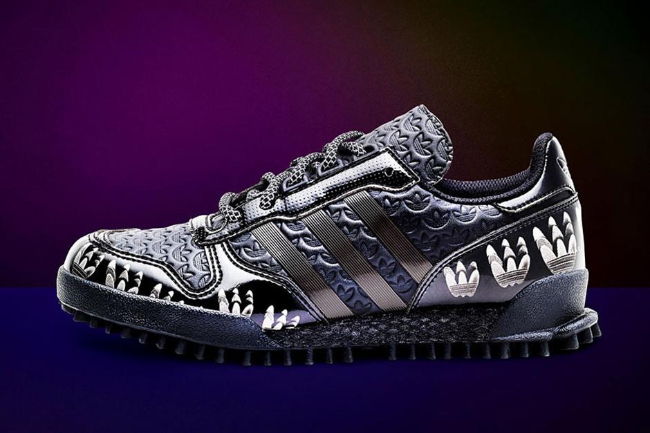 Новая коллекция adidas Originals