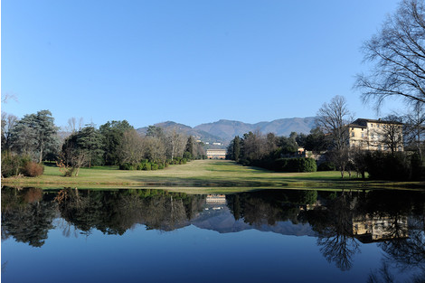 Вилла Марлия в Тоскане станет отелем | галерея [1] фото [28]