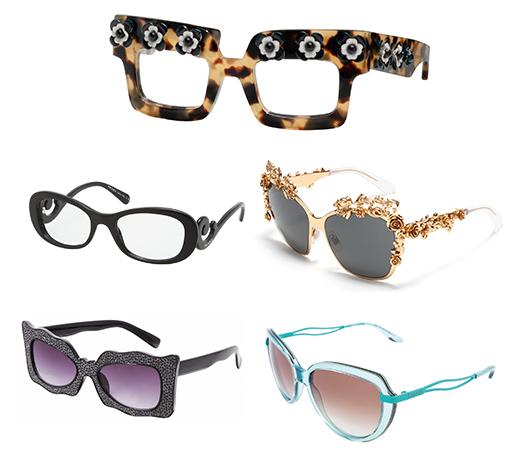 Max&Co, Prada, Asos, Dolce & Gabbana