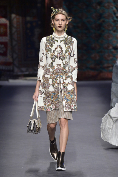 Неделя моды в Милане 2015: день четвертый | галерея [1] фото [6]