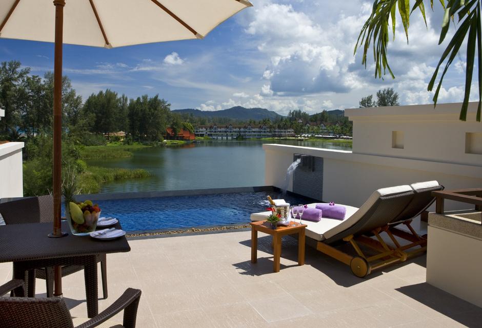 8. Таиланд: Dusit Thani Laguna Phuket