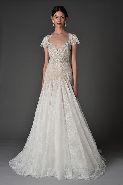 Лучшие коллекции Недели свадебной моды | галерея [1] фото [9]