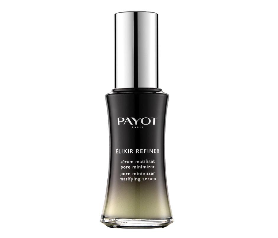 Матирующая и уменьшающая поры сыворотка Élixir Refiner от Payot