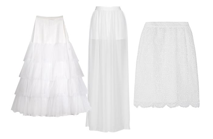 Выбор ELLE: A La Russe, Alice+Olivia, Dolce&Gabbana