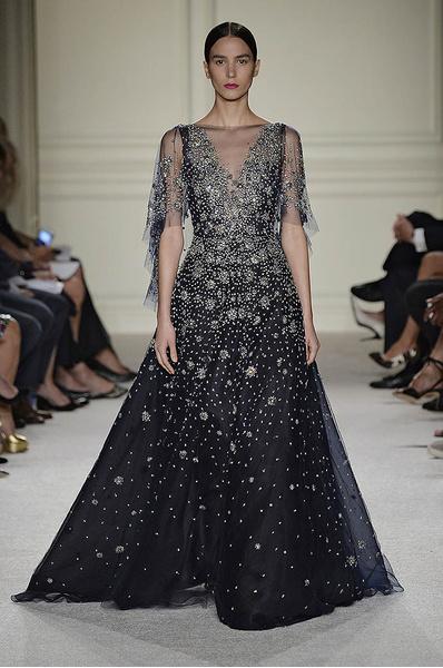 Неделя моды в Нью-Йорке: день девятый | галерея [2] фото [3] о