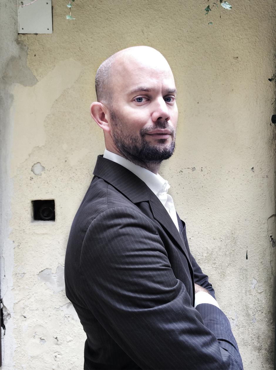 Александр Лаубер